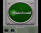 Play Radarkanoid