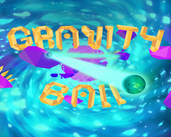 Play Gravity Ball