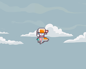Play Fly Astronaut!