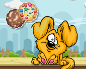 Play Kitty Diet Cookie