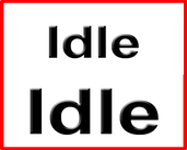 Play Idle Idle