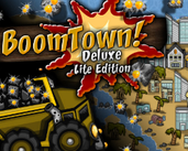 Play BoomTown! Deluxe Lite Edition