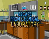 Play Knf Escape From Chemical Laboratory