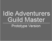 Play Idle Adventurers Guild Master