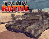 Play Tank Battle