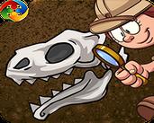Play Gold Mine Jurassi Dig