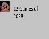Play 12 Games of 2028