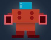 Play Robot Defender: Alien Attack