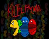 Play Kill the Pacman