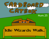 Play Idle Wizards Walk