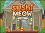 Play Sushi Meow