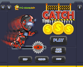 Play Catch the Coin 2