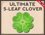 Play Ultimate Five-Leaf Clover