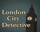 Play London City Detective: Brexit