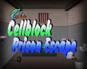 Play Cellblock prison escape