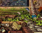 Play Lovely Gardens Hidden Objects