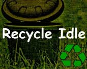 Play Recycle Idle