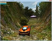 Play Canyon Racing