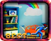 Play Preky House Escape