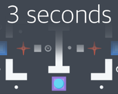 Play 3 seconds - a time puzzle game