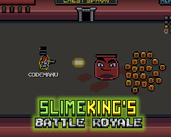 Play Slimeking's Battle Royale
