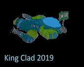 Play King Clad 2019