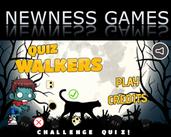 Play Quiz Walkers