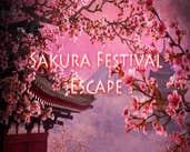 Play Sakura Festival Escape