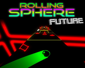 Play Rolling Sphere Future