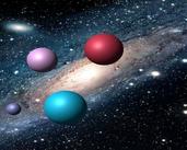 Play Space Battle 3D