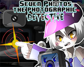 Play Seven Photos: The Photographic Detective - A Murder Mystery Puzzle Game Inspired by Dangan Ronpa