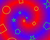 Play Geometric Destruction TD