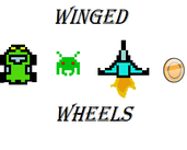 Play Winged Wheels