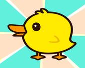 Play De Duck Runner