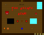 Play The Escape Exam