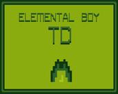 Play ElementalBoyTD