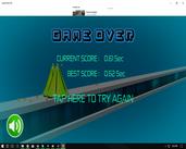 Play Cube Flicks 3D