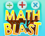 Play Math Blast : Twisted Puzzles
