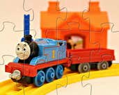 Play Thomas and Friends at Train Station