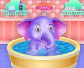 Play Little Elephant Day Care