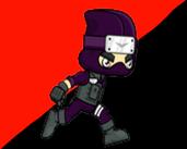 Play Ninja Run Edited