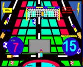 Play Crazy Car Soccer Header Jumps 2