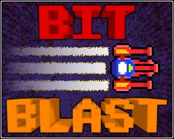 Play Bit Blast