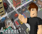 Play CITY ARCHITECT