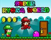Play Super Ryona World