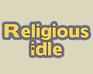 Play Religious Idle