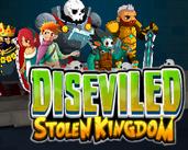 Play Diseviled 3: Stolen Kingdom