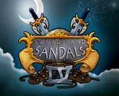 Play Swords and Sandals IV: Tavern Quests