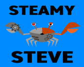 Play Steamy Steve