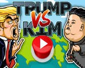 Play Trump VS Kim - The big red button